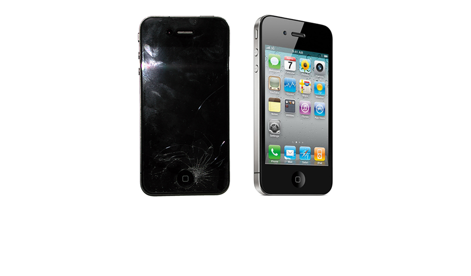 I Phone Display Reparatur